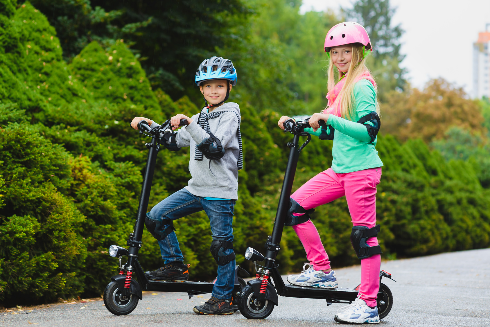 Best Electric Scooter for Adults and Kids