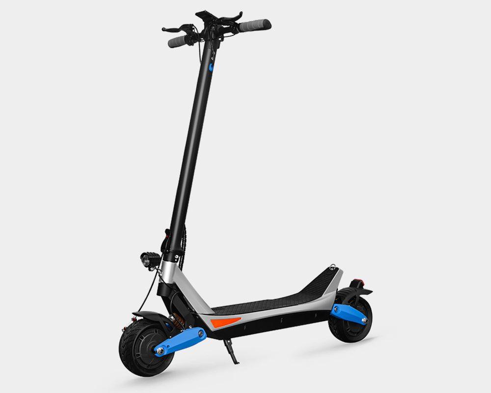 Varla Pegasus Electric Scooter Review